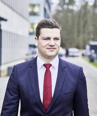 Florian P. Konz