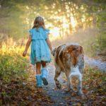 """""""Gedanken wollen oft – wie Kinder und Hunde – dass man mit ihnen im Freien spazieren geht."""""""
